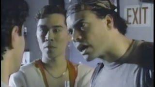 SCOTT KATSURA - (HD) ACTOR on America's Most Wanted with John Walsh (Filmed in Philadelphia, PA) thumbnail