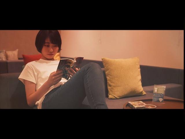 cafe hitotoki(PR映像)