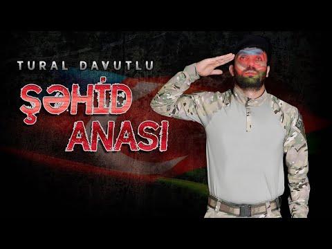 Tural Davutlu - Sehid Anasi 2020 (Official Audio)