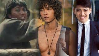 Chàng trai nói giọng Huế đóng phim của Song Joong Ki và những tiết lộ bất ngờ