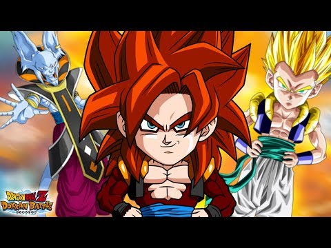 GLOBAL, WHAT IS THIS?! CATEGORY & FUSIONS MULTI SUMMONS! Dragon Ball Z Dokkan Battle
