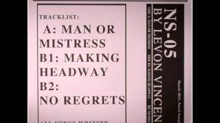 Levon Vincent - Man Or Mistress