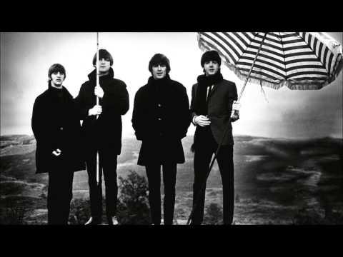 Клип The Beatles - Dizzy Miss Lizzy