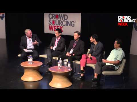 Changing Dynamics Of Equity Crowdfunding & Venture Capitalism