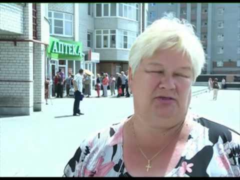 Ярославские льготники не могут получить лекарства