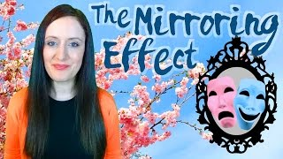 The Mirroring Effect, Your Reality Mirrors Your Core Inner Beliefs