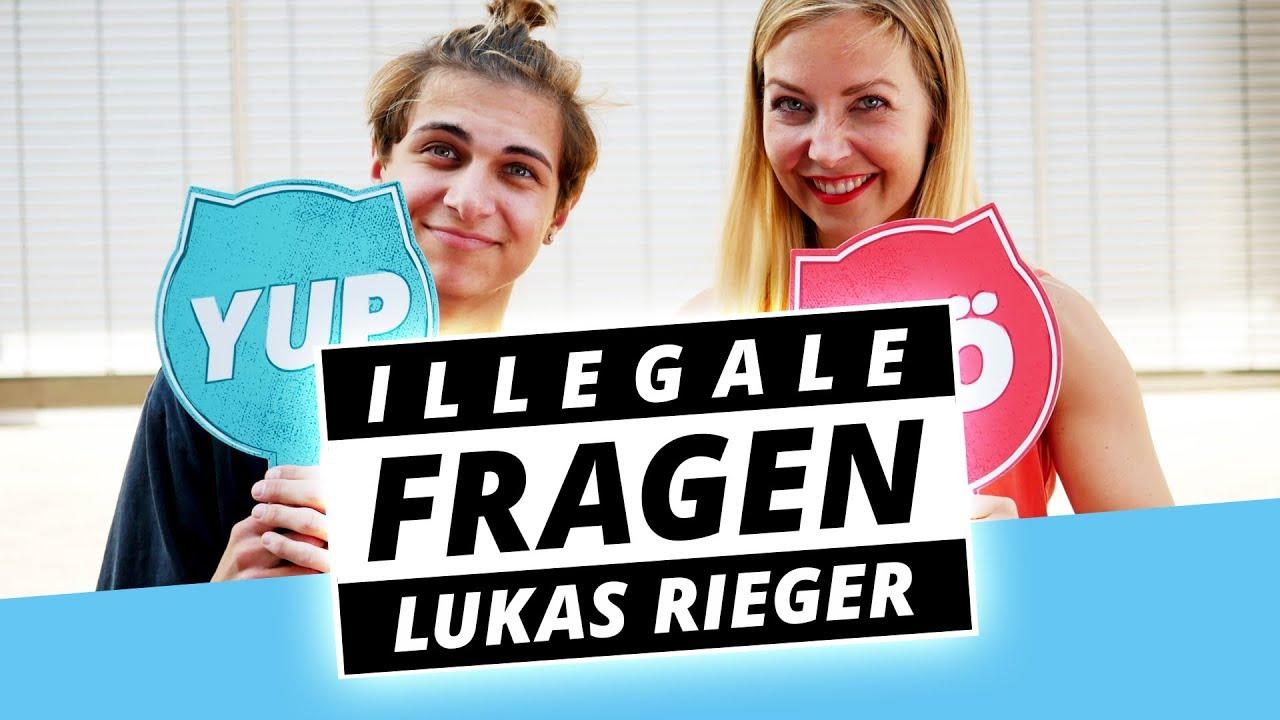 Lukas Rieger Sextet Mit Kumpels Illegale Fragen Youtube