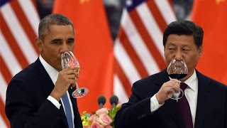 Chinese President Xi's U.S. Visit: What Defines Success?