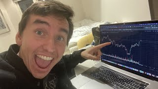 BITCOIN BREAKING OUT RIGHT NOW DURING THE WEEKEND!!!! 🚀