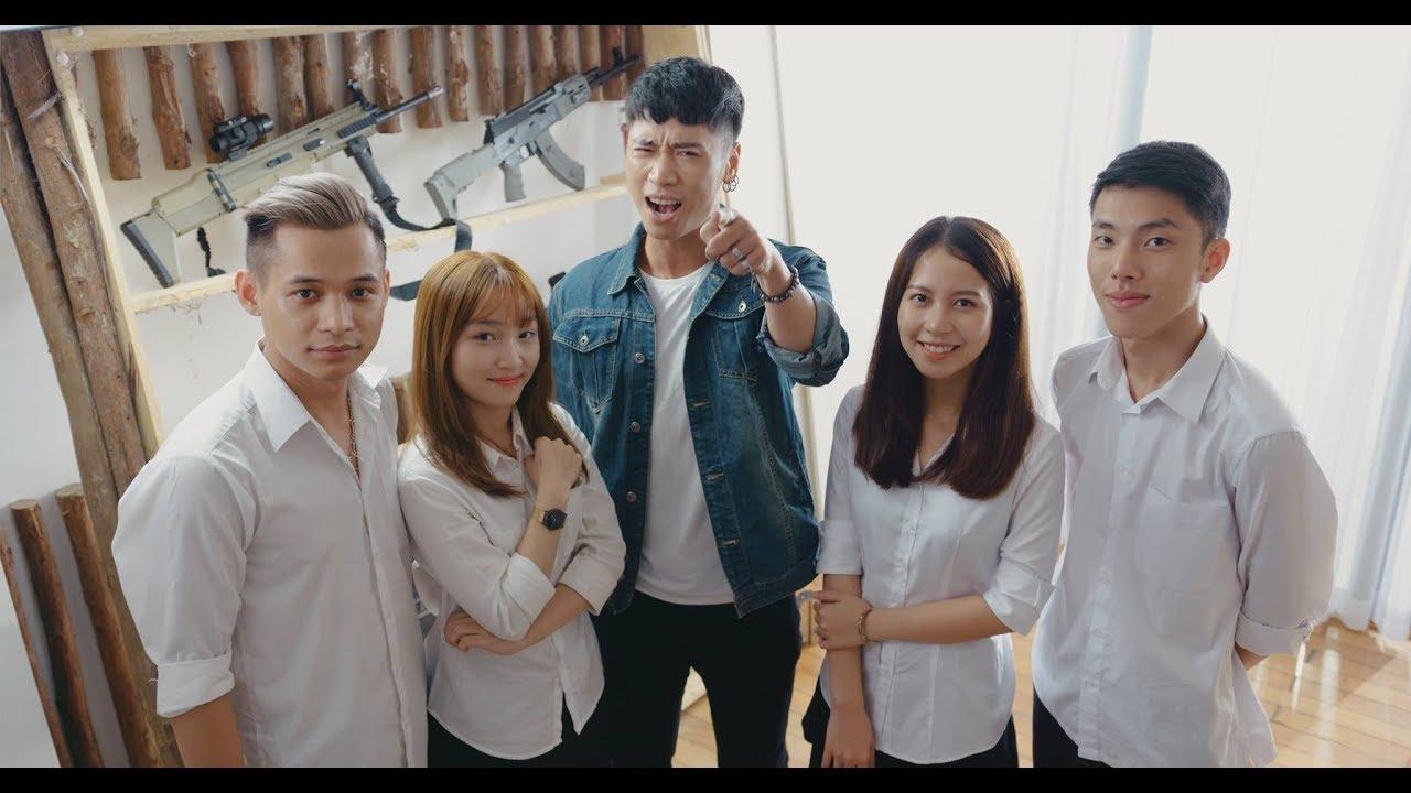 [PHIM NGẮN] THẦY GIÁO HỔ BÁO CỦA TÔI 2 – Trò Chơi Sinh Tồn | Độ Mixi, Hoa Nhật Huỳnh, Refund Gaming
