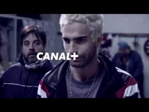 El Marginal - La prison - CANAL+ [HD]