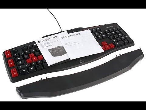 Logitech G103 Oyuncu Klavyesi İncelemesi & Kutu Açılımı
