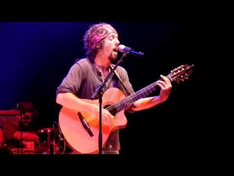 Jason Mraz - Coyotes 9/25/2011