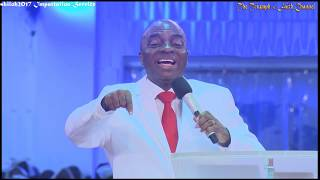 Bishop Oyedepo Prophetic Declarations @Shiloh Impartation Service, December 09, 2017