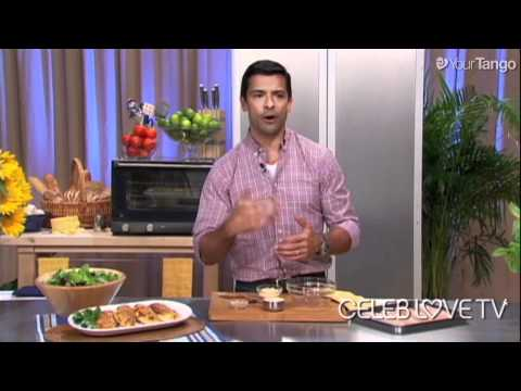 Mark Consuelos Dishes On Married Life With Kelly Ripa