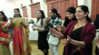 Leeds Malayalee Association Party 2016