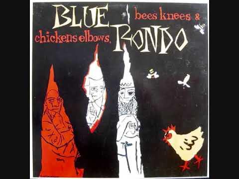 Blue Rondo - Samba No Pé - 1984