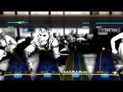 "Rock Band 3 - ""In The Presence Of Enemies"" By Dream Theater (Custom Song)"