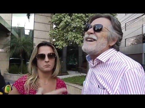 TRETA DA SEMANA: JOSÉ DE ABREU COSPE EM AGRESSOR