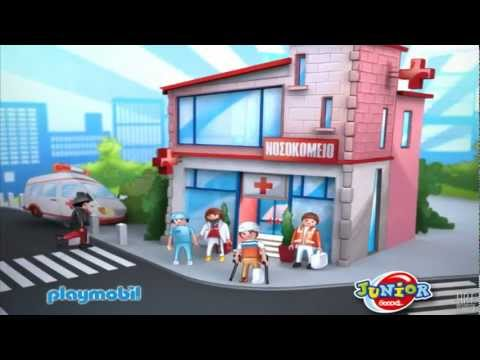 Junior Goody's & Playmobil by Art House