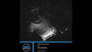 MABU Beatz Radio Podcast 006 with Fran J Sanchez