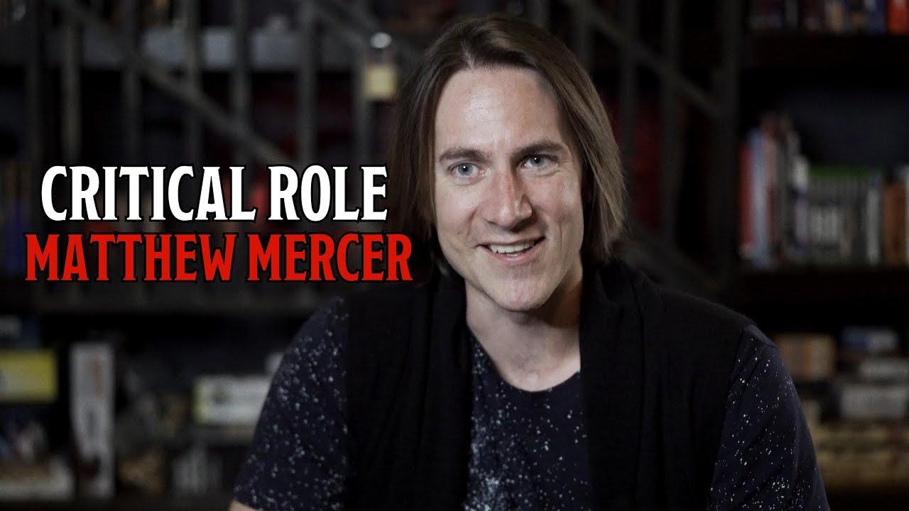 Matt Mercer Wedding.Voice Actor Matthew Mercer S Bio Mccree Overwatch Net