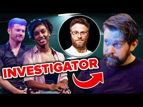 Private Investigator Guesses Who's Lying: Celebrity Stories
