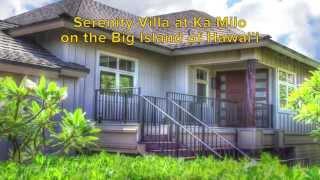 Gorgeous Hawaii Serenity Villa At Kamilo In The Mauna Lani Resort On The Big Island
