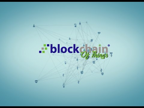 The Blockchain Technology Explained - The real value of bloc