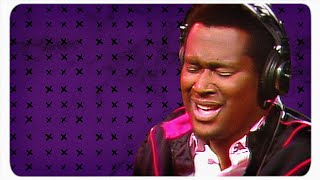 Luther Vandross - Never Too Much (Official Lyric Video)
