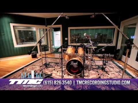 TMC Recording Studio - Nashville/Henderonsville, TN