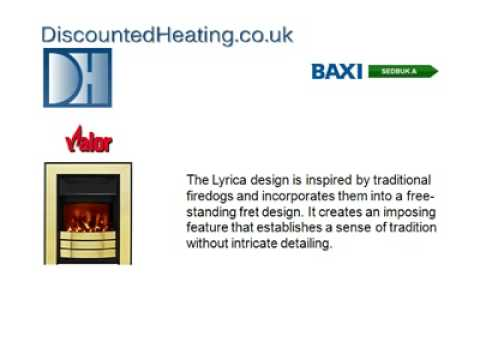 Best option to replace baxi back boiler