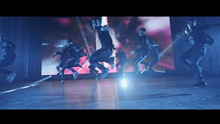 WHERE ARE Ü NOW - @Skrillex & @Diplo ft @JustinBieber | @NickDemoura Choreography #WhereAreUNow