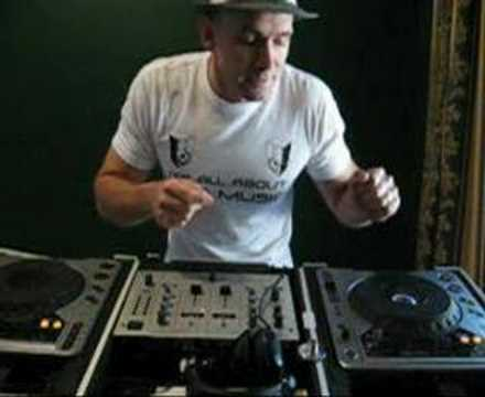 beatmixing for dummies counting beats & bars beat structure by DJ John Beck