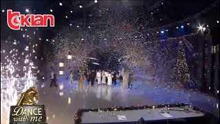 Dance with me Albania 5 - Shpallja e fituesit!