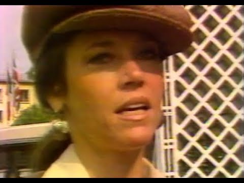 Jane Fonda - Coming Home (1978)