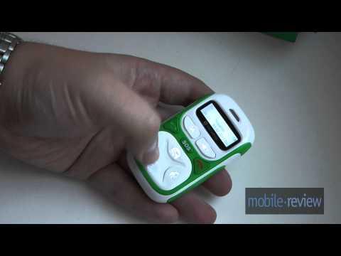 Детский телефон от Мегафон