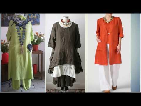 Роскошная женщина💜 Бохо стиль в одежде 💜 Luxury Woman.Boho Style.