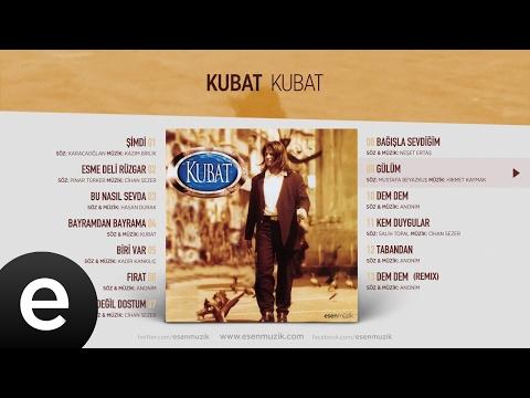 Gülüm (Kubat) Official Audio #gülüm #kubat