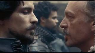 Download Video Captain Treville  II  A Musketeer out of You MP3 3GP MP4