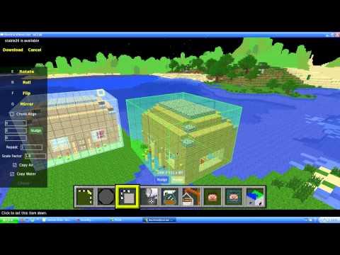 Основные команды для игры в Minecraft » MinecraftOnly