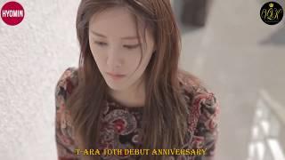 아직은/Still - Hyomin/효민 (T-ARA/티아라)