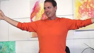 La Méditation du Chakra Unifié (Intro jusqu'à 21 min puis méditation)