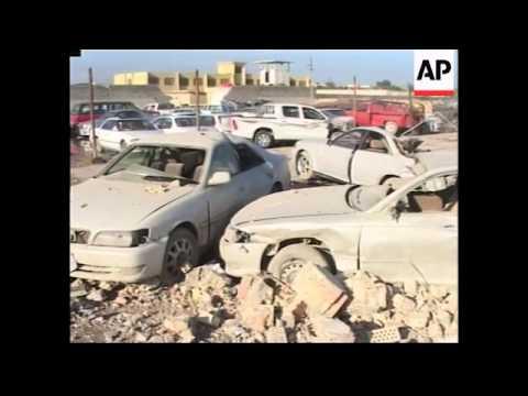 British military raids Iraqi police station in Basra
