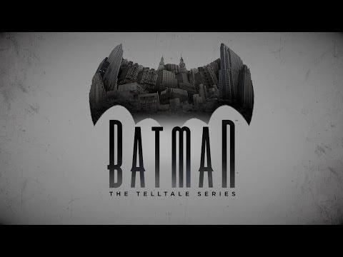 Twitch Livestream | Telltale's Batman Series Episode 5 : City of Light Part 1 (FINALE) [Xbox One]