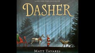 Dasher part 1