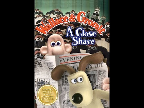 Download Wallace & Gromit A close shave (360 video)