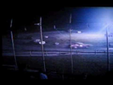 Thunderbird Speedway bomber feature 9 26 09