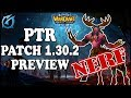 Grubby | Warcraft 3 TFT | PTR 1.30.2 PATCH UPDATE!