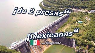 México entrega 432 millones de metros cúbicos de agua cada año a EEUU